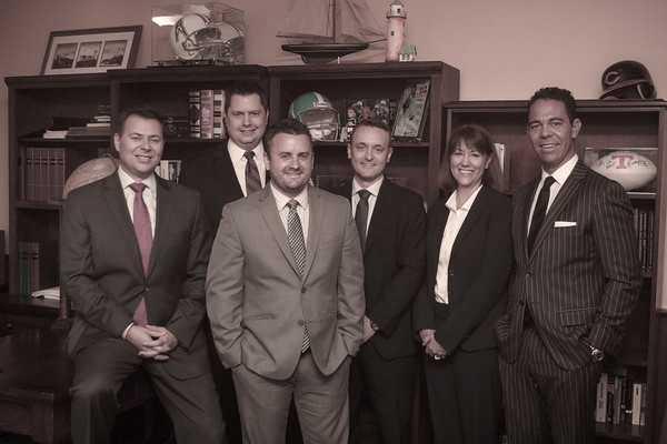 Terry Adams Law Attorney Photo
