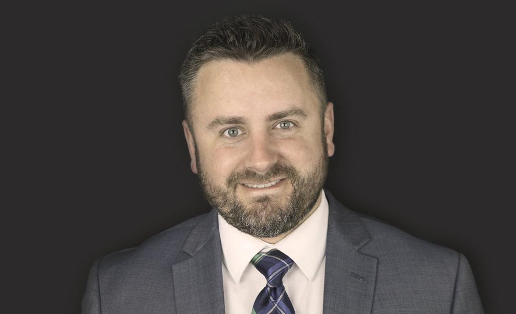 Dustin Landry Attorney